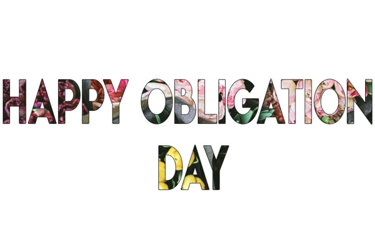 obligationday