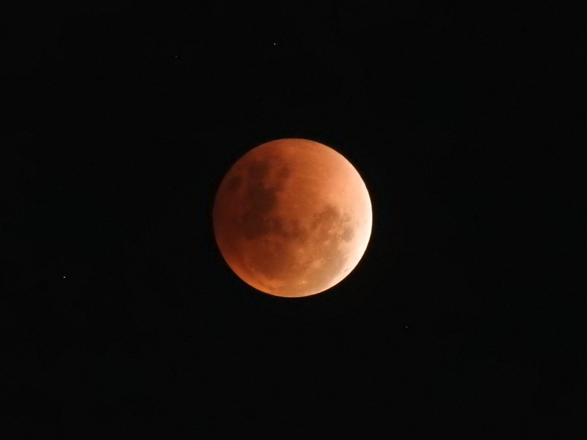 blood moon tonight january 20 2019 - photo #6